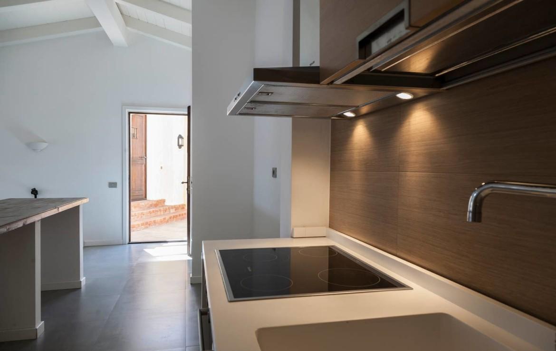 """Appartamento 206/208 Complesso """"Gli Oleandri"""""""