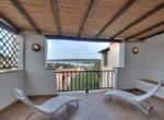 PortoCervo-Gli-Oleandri-Bilocale-243-vista-dal-terrazzo